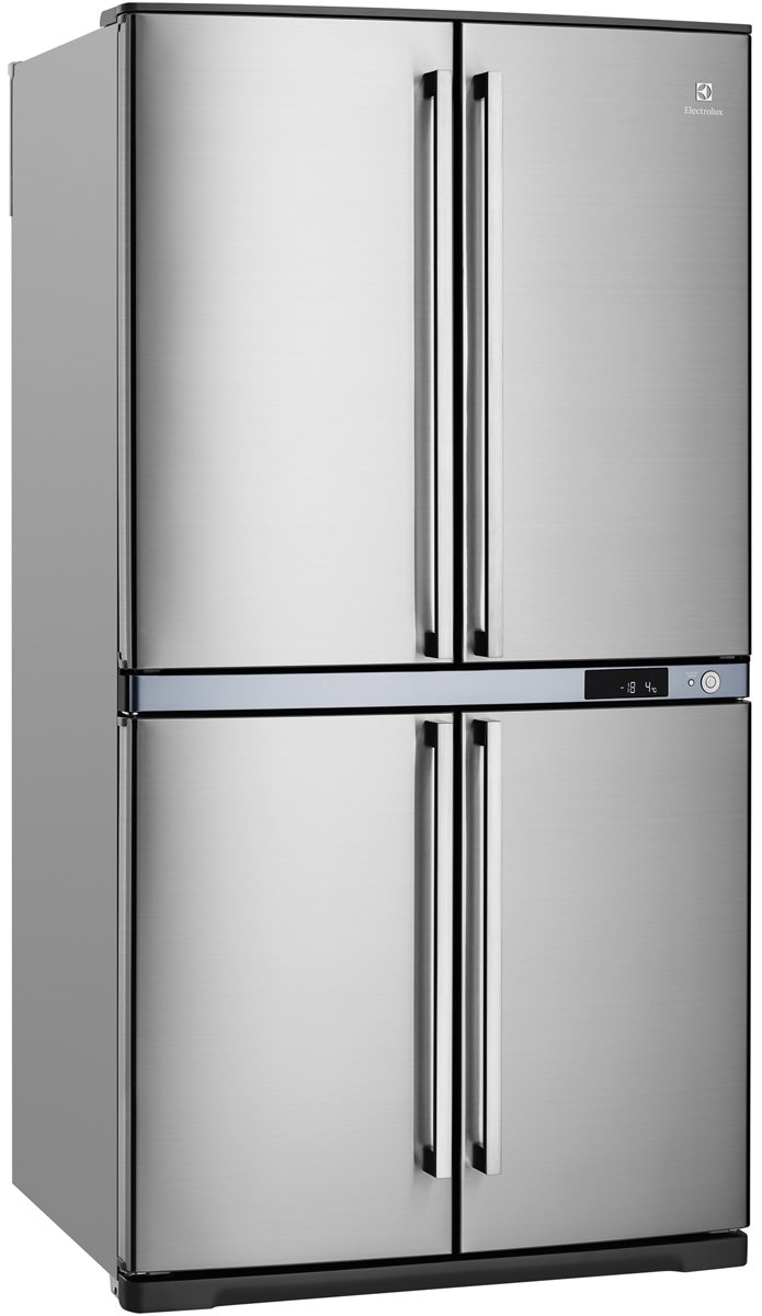 Electrolux Eqe6207sd 624l French Door Fridge Appliances Online