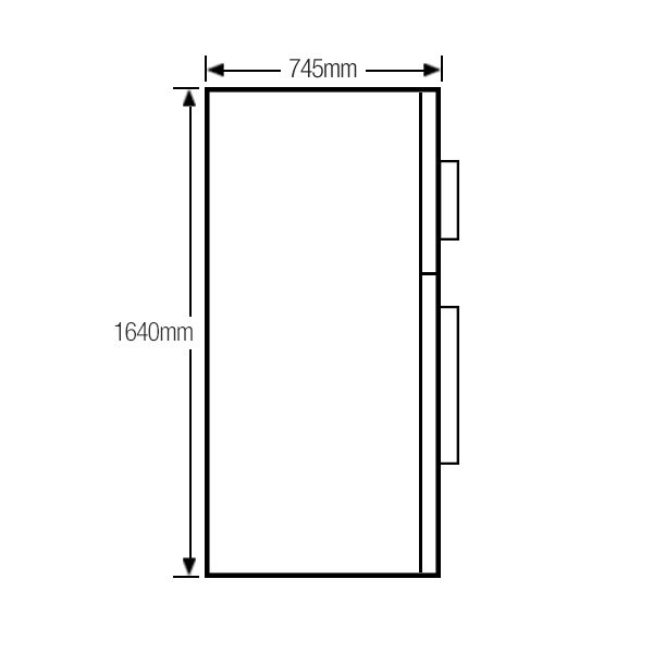 electrolux etm4200sdl 420l top mount fridge this product is not available product video