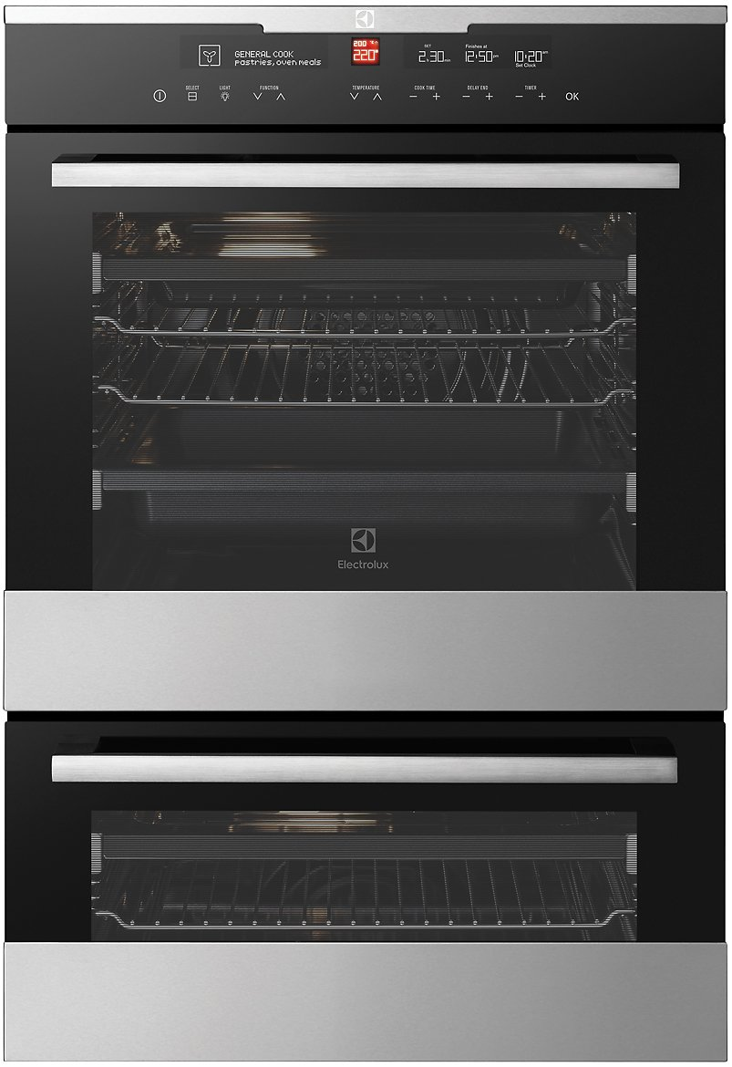 electrolux eve626sc electric wall oven