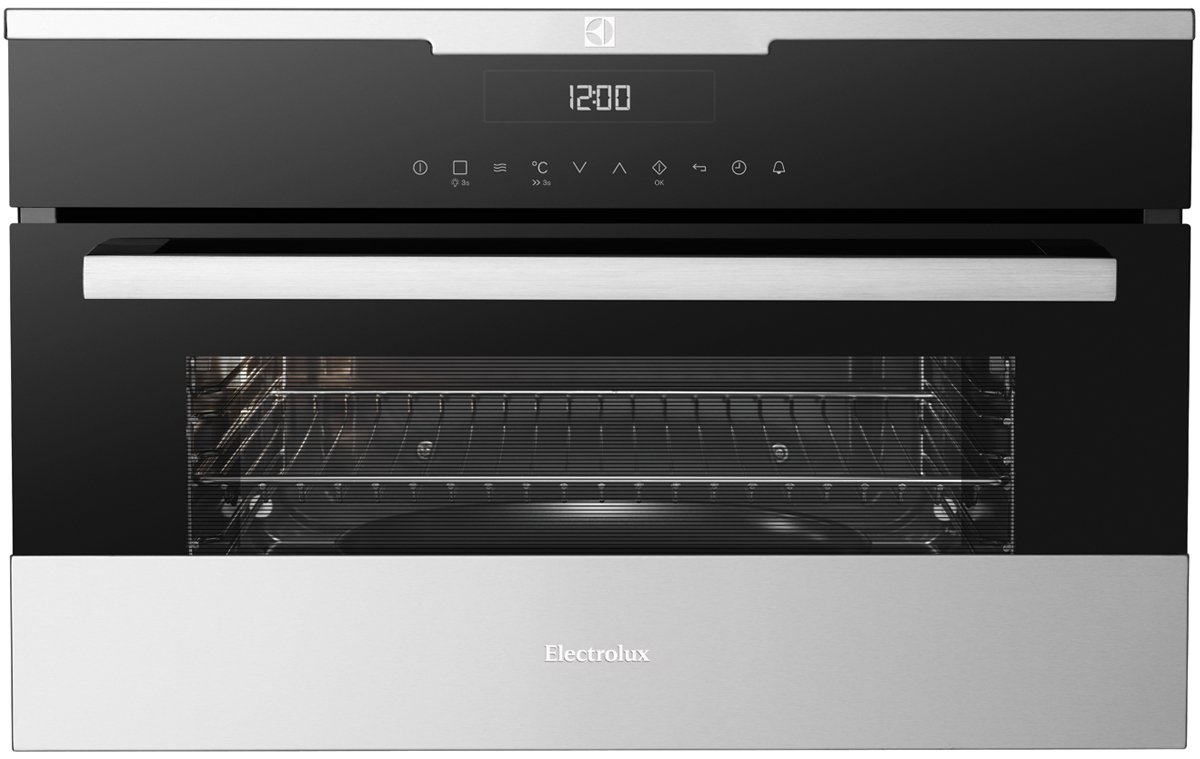 electrolux evem677ba 38l combination oven microwave 1000w electrolux combi  oven wiring diagram at Electrolux Combi Oven