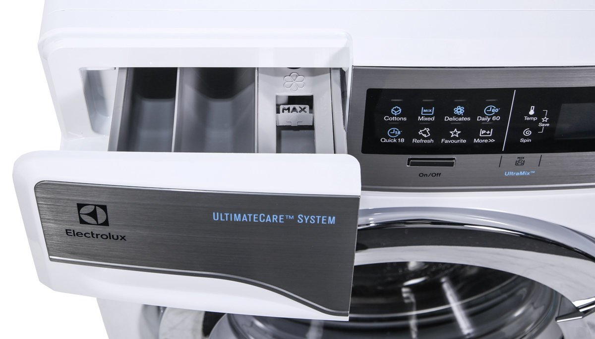 Electrolux Ewf14013 10kg Front Load Washing Machine Appliances Online