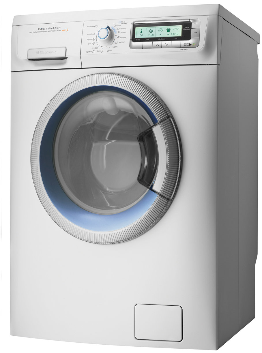 electrolux ewf14811 8kg front load washing machine appliances online rh appliancesonline com au