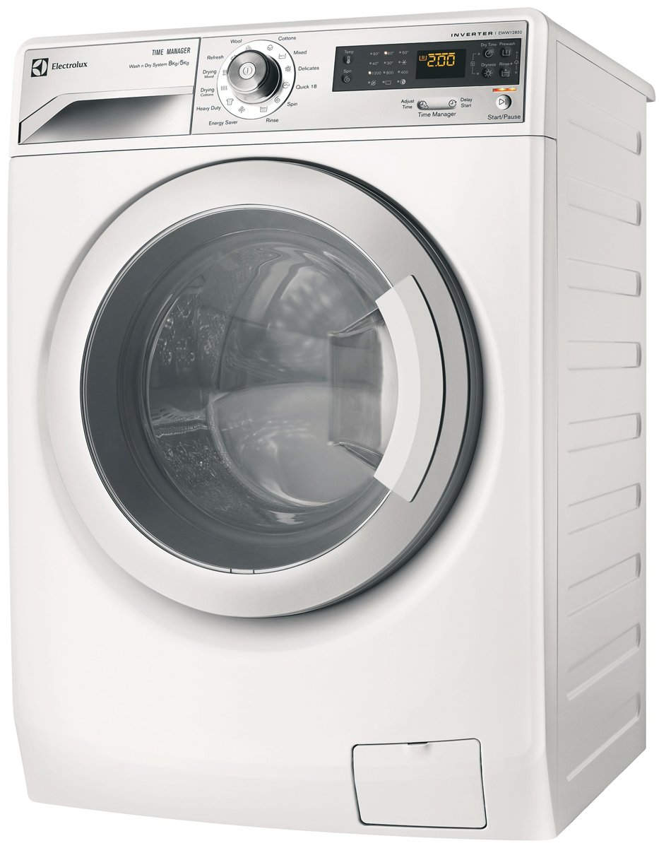 Electrolux Washer Dryer Combo Appliances Online