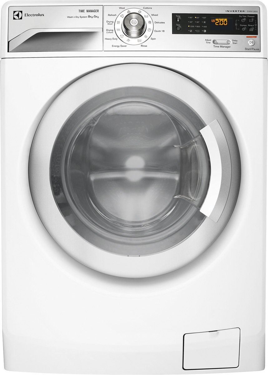 Electrolux EWW12832 Washer Dryer Combo Appliances Online