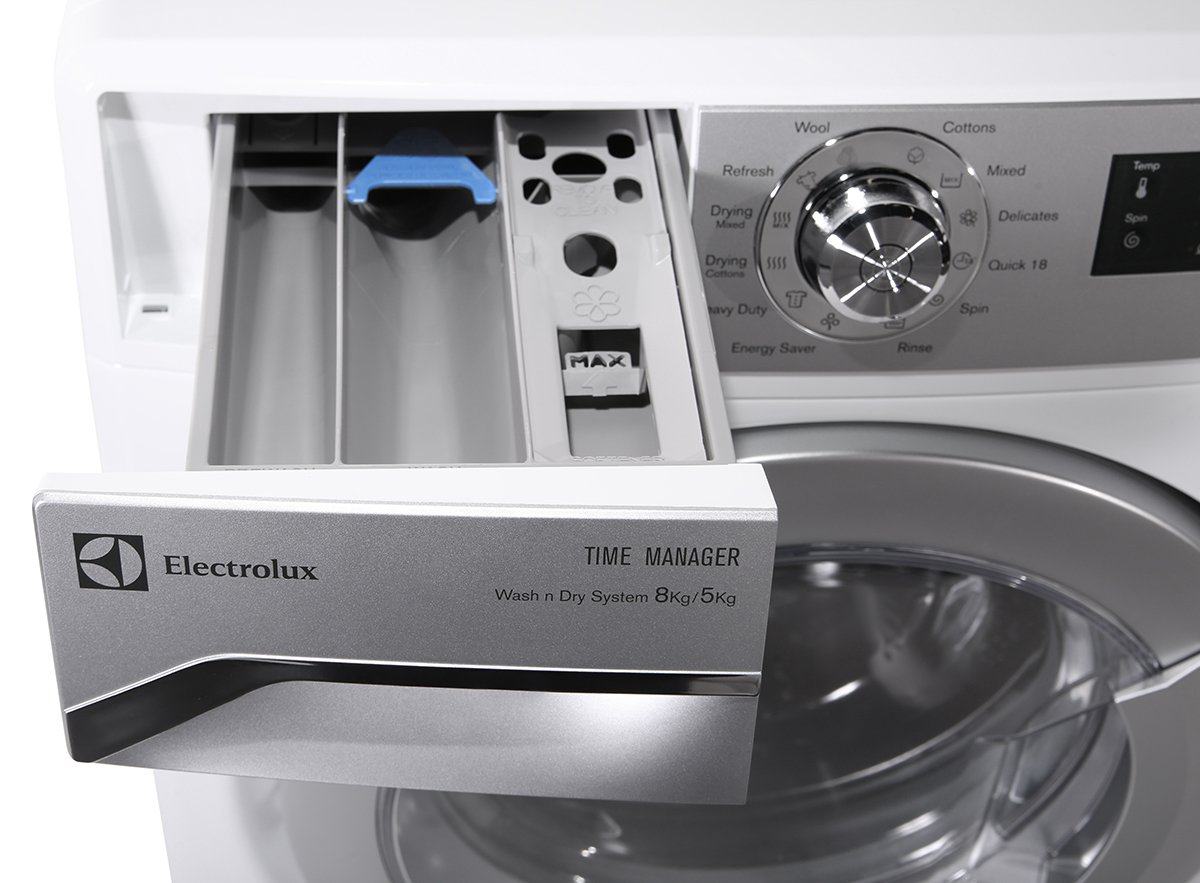 electrolux washer dryer combo electrolux eww12832 washer dryer combo appliances online