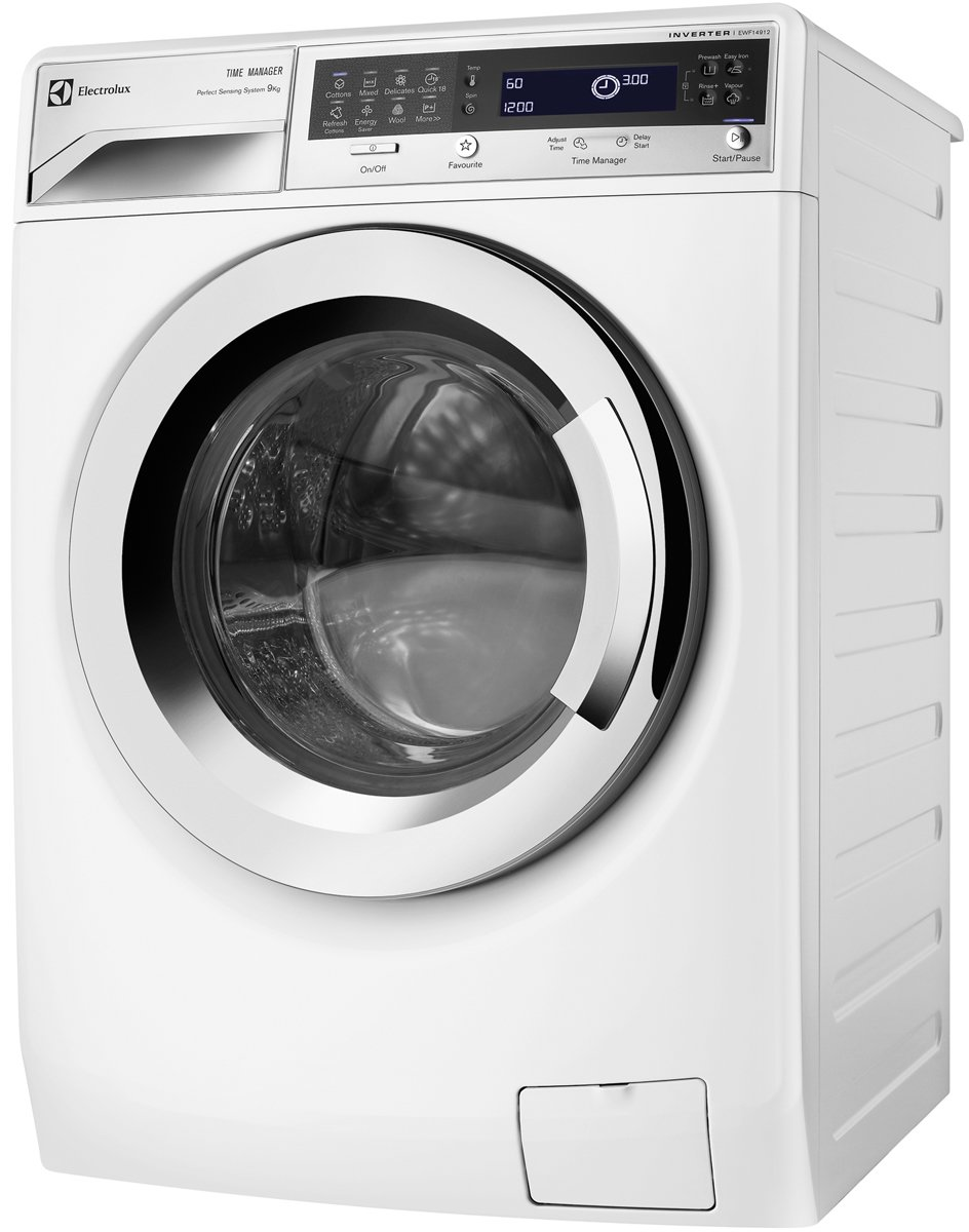 electrolux eww14912 washer dryer combo appliances online rh appliancesonline com au electrolux washer dryer combo eww1273 user manual Owner's Manual