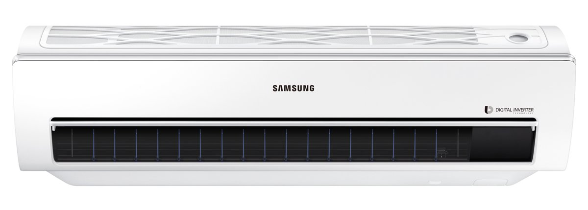 Samsung F-AR12FSSSCWK1 3.5kW Reverse Cycle Split System Inverter Air Conditioner - FREE Delivery & Price Match* image