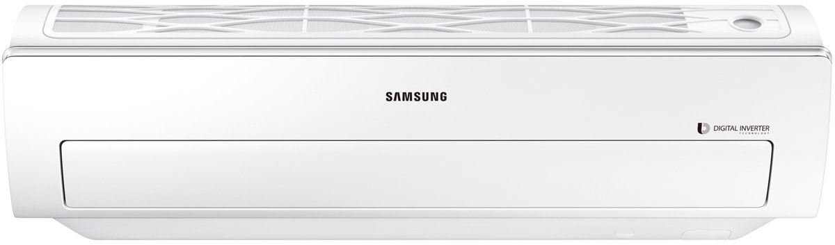 Samsung F-AR18FSSSCWK1 5.0kW Reverse Cycle Split System Inverter Air Conditioner - FREE Delivery & Price Match* image