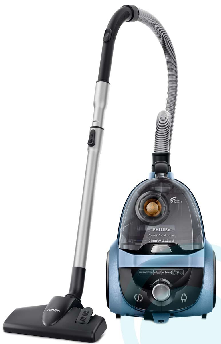 Philips Powerpro Bagless Vacuum Cleaner Fc8635 71 Reviews