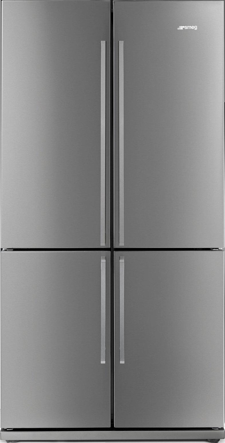 Smeg Fq60xpa 583l French Door Fridge Appliances Online