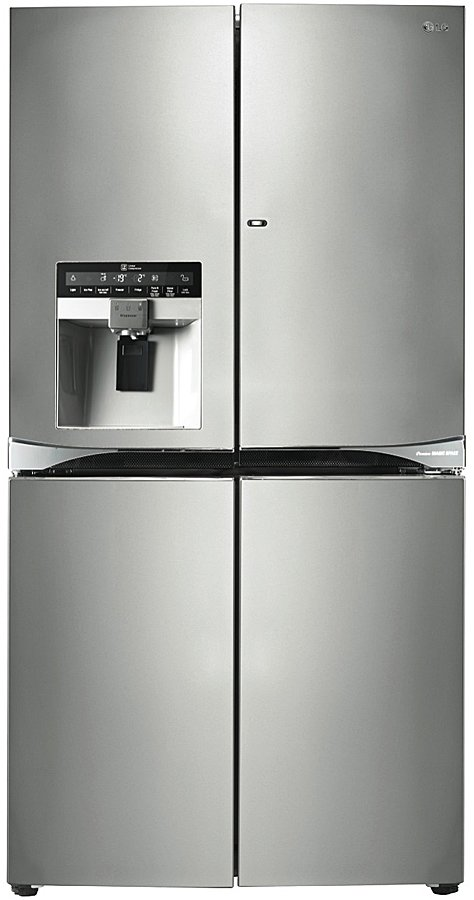 Lg Gf 5d712sl 712l French Door Fridge Appliances Online