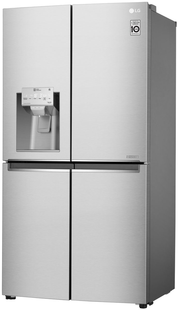 Lg Gf L708pl 708l French Door Fridge Appliances Online Refrigerator Electrical Wiring Diagram Pdf
