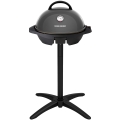 George Foreman GGR300AU Indoor/Outdoor Electrical Grill BBQ
