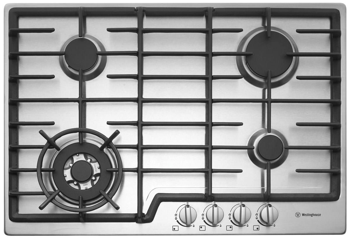 Lovely Westinghouse Gas Cooktop GHR775S