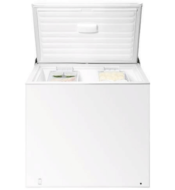 Fisher & Paykel H275X 275L Chest Freezer