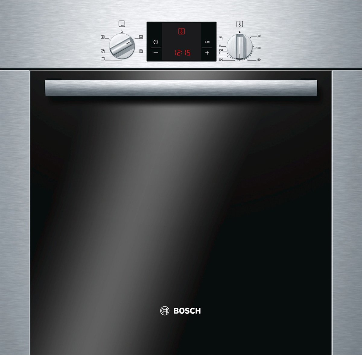 Bosch Hba13b253a 60cm Serie 6 Electric Built In Oven Appliances Online Electrolux Wall Wiring Diagram This Product Is Not Available But The Good News We Have One Very Similar To It
