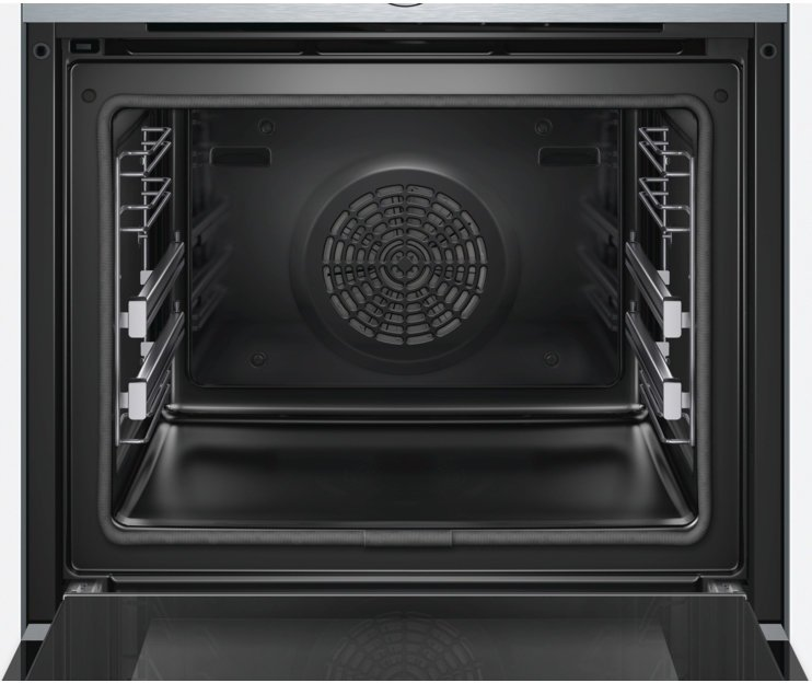 bosch hbg6767s1a 60cm serie 8 electric builtin pyrolytic oven