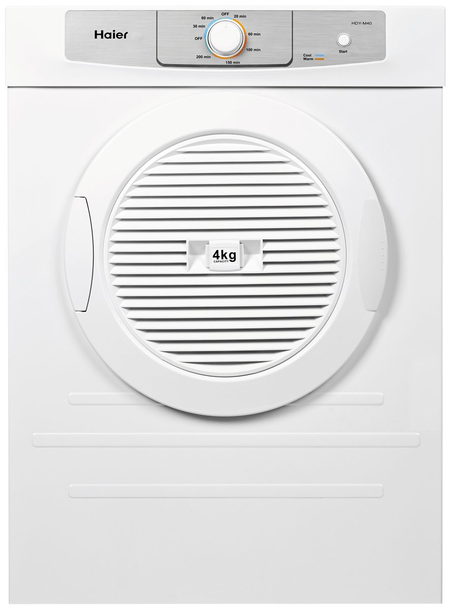 Haier Dryer Schematic Free Wiring Diagram For You Hdy M40 4kg Vented Appliances Online