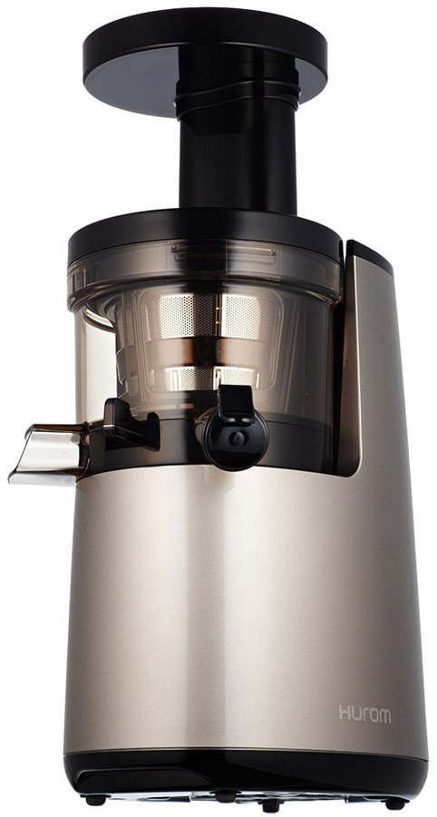 Hurom Slow Juicer Watt : Hurom HG Elite Slow Juicer HGES Appliances Online