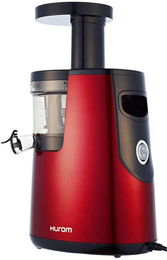 Hurom Slow Juicer Alternative : Hurom HH Elite Slow Juicer HHFR Appliances Online