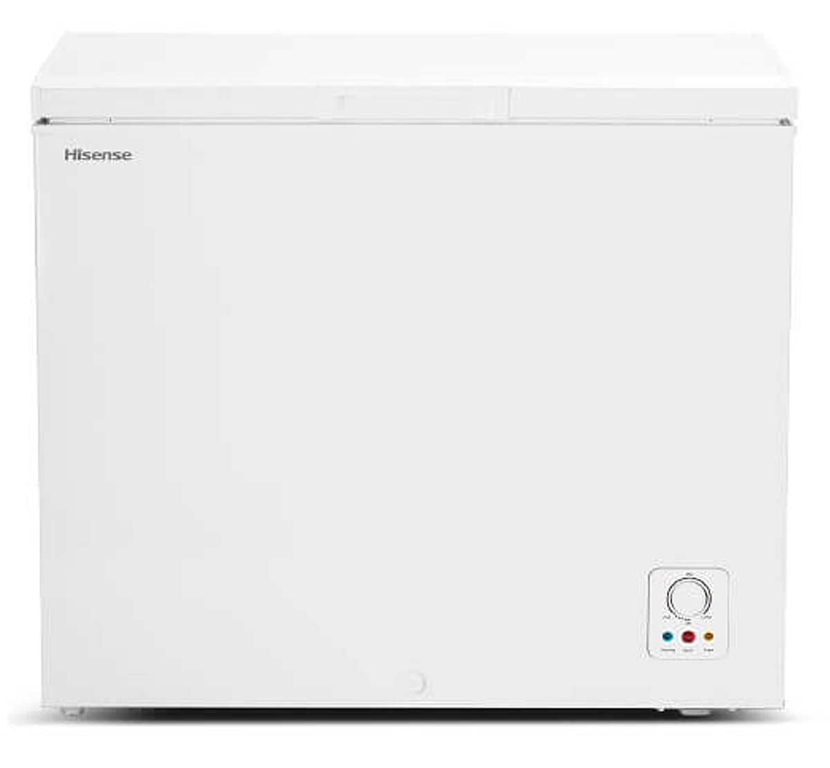 Hisense 205L Chest Freezer HR6CF206