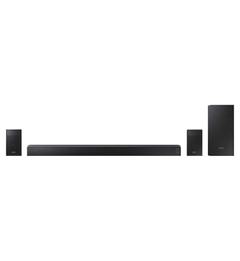 Samsung HW-N950 7 1 4 Channel Dolby Atmos Soundbar with Wireless Subwoofer