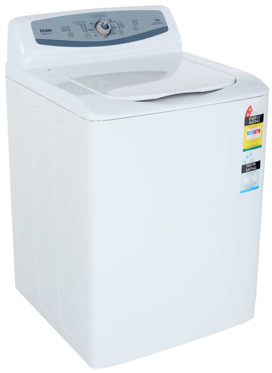 Haier Hwmp95tlu 95kg Top Load Washing Machine Appliances Online Wiring Diagram