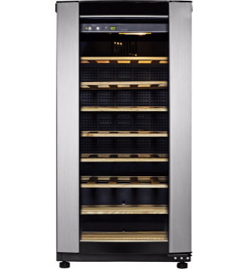 Haier JC-110GD 36 Btls Wine Storage Cabinet on