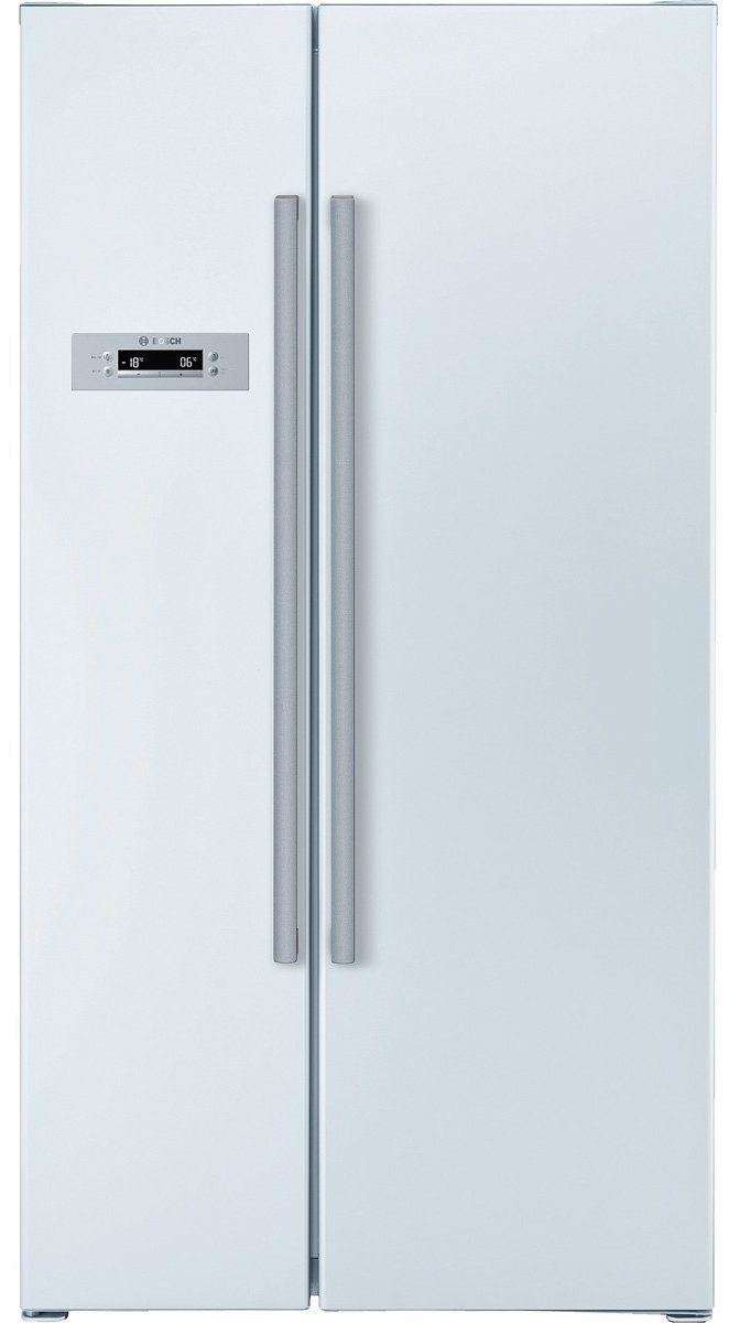 Bosch KAN62V00AU 678L Side By Side Fridge. Unfortunately, this product is  not available.