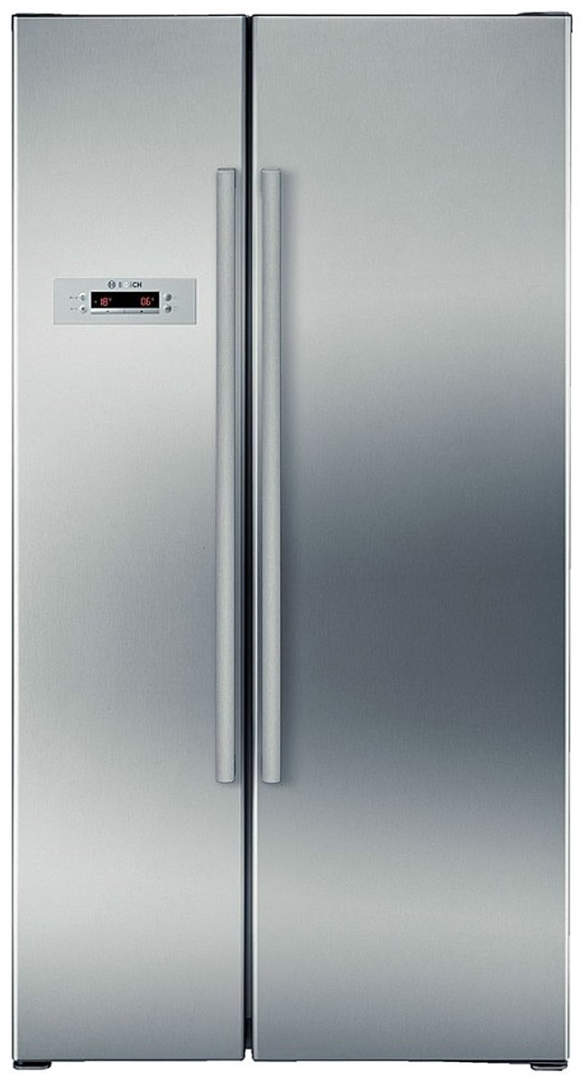 bosch kan62v40au 678l side by side fridge appliances online. Black Bedroom Furniture Sets. Home Design Ideas