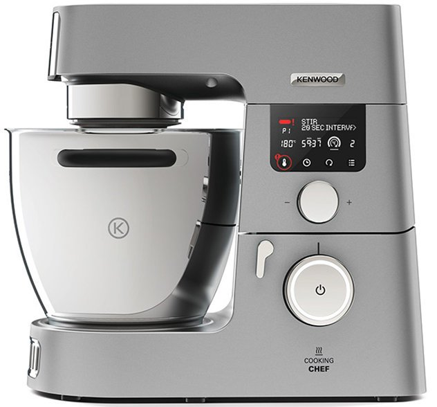 Kenwood KCC9040S Cooking Chef Food Mixer | Appliances Online