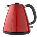 Sunbeam KE4520R Red Short Pot Kettle