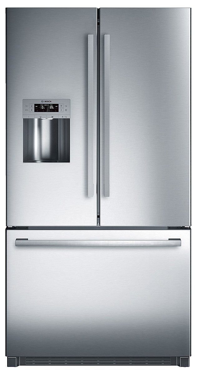 Bosch Kfn91pj10a 762l French Door Fridge Appliances Online