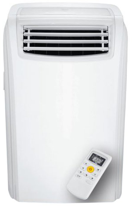 Polo Cool KN14C Portable Refrigerated Air Conditioner - FREE Delivery & Price Match* image
