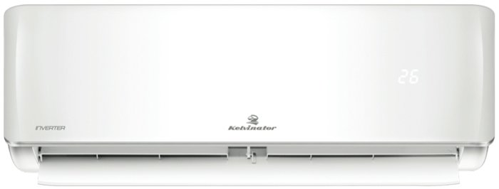 Kelvinator KSD50HRG 5kW Reverse Cycle Split System Inverter Air Conditioner***QLD Cust Only*** - FREE Delivery & Price Match* image