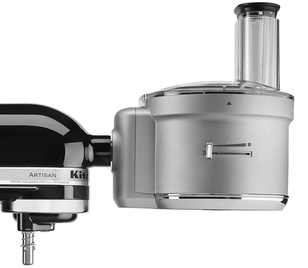 KitchenAid KSM2FPA Food Processor Attachment kit | Appliances Online