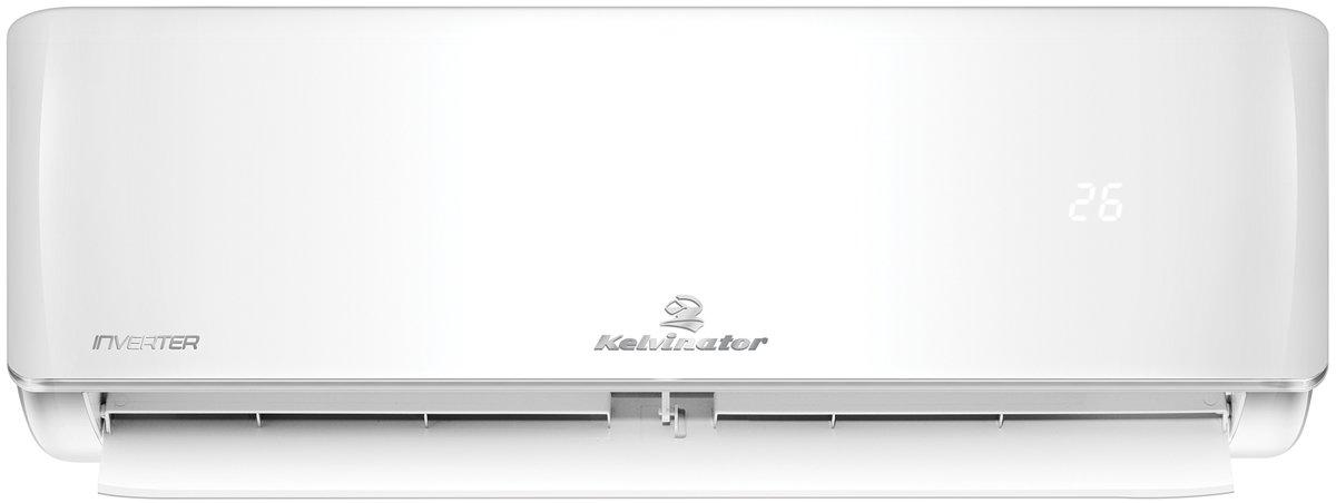 Kelvinator KSV25CRG 2.5kw Split System Inverter Air Conditioner - FREE Delivery & Price Match* image