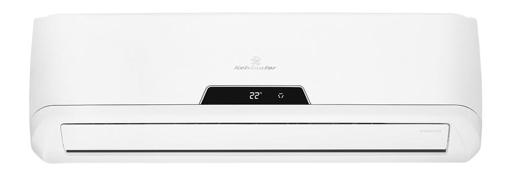 Kelvinator KSV25HRF 2.5kW Reverse Cycle Split System Inverter Air Conditioner - FREE Delivery & Price Match* image