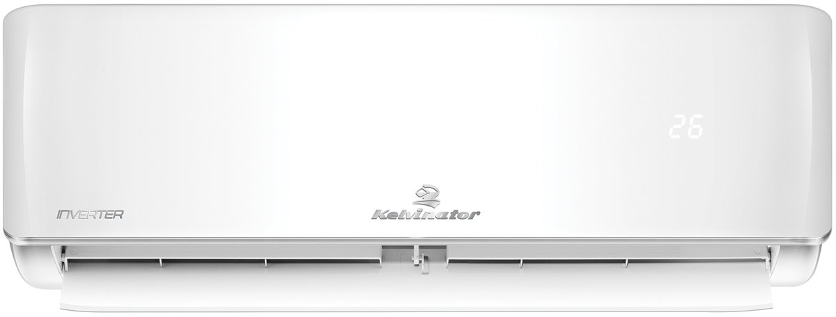 Kelvinator KSV25HRG 2.5kW Reverse Cycle Split System Inverter Air Conditioner ***NOT suitable for QLD Cust*** - FREE Delivery & Price Match* image