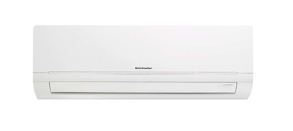 Kelvinator 3.5kW Reverse Cycle Split System Inverter Air Conditioner KSV35HRD - FREE Delivery & Price Match* image