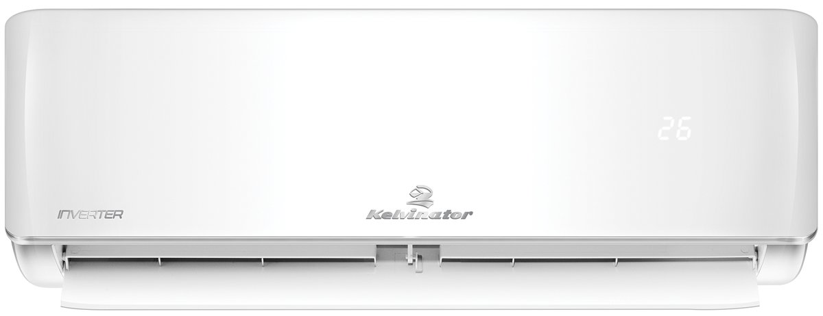 Kelvinator KSV35HRG 3.5kw Reverse Cycle Split System Inverter Air Conditioner ***NOT suitable for QLD Cust*** - FREE Delivery & Price Match* image