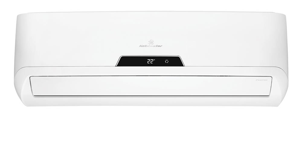 Kelvinator 5.2kW Reverse Cycle Split System Inverter Air Conditioner KSV52HRF - FREE Delivery & Price Match* image