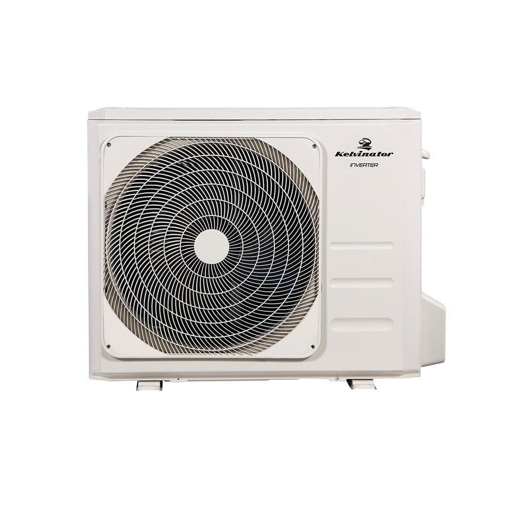 Kelvinator KSV71HRH 7 1kW Reverse Cycle Split System Inverter Air  Conditioner***NOT suitable for QLD Cust***