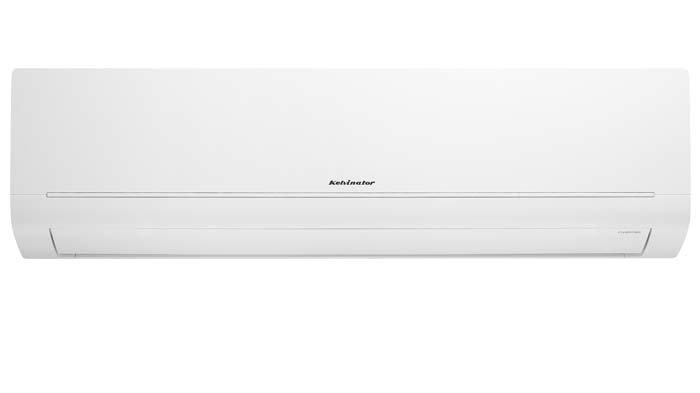 Kelvinator 8.0kW Reverse Cycle Split System Inverter Air Conditioner KSV80HRD - FREE Delivery & Price Match* image