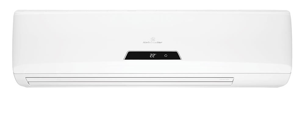 Kelvinator 7.8kW Reverse Cycle Split System Inverter Air Conditioner KSV80HRF - FREE Delivery & Price Match* image
