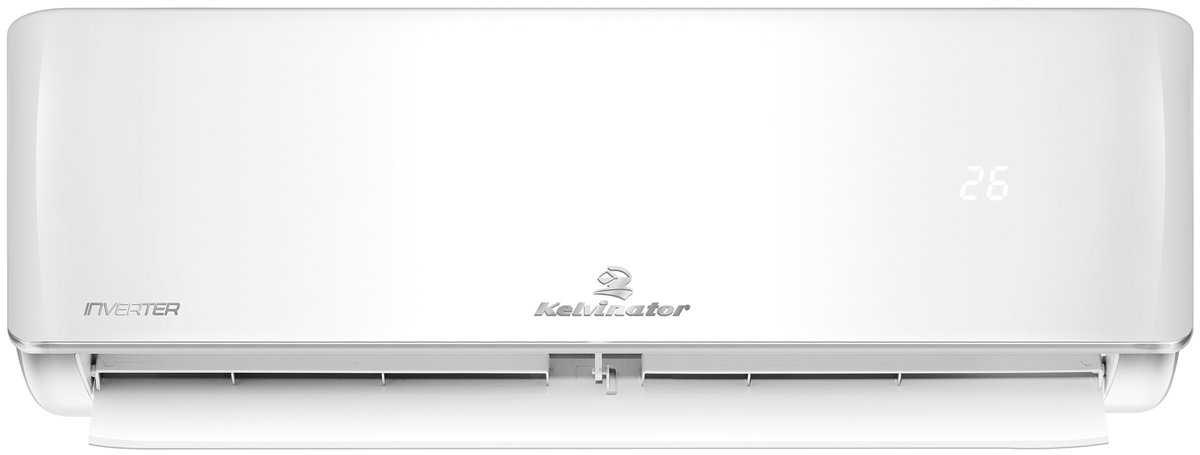 Kelvinator KSV80HRG 8.0kW Reverse Cycle Split System Inverter Air Conditioner ***NOT suitable for QLD Cust*** - FREE Delivery & Price Match* image