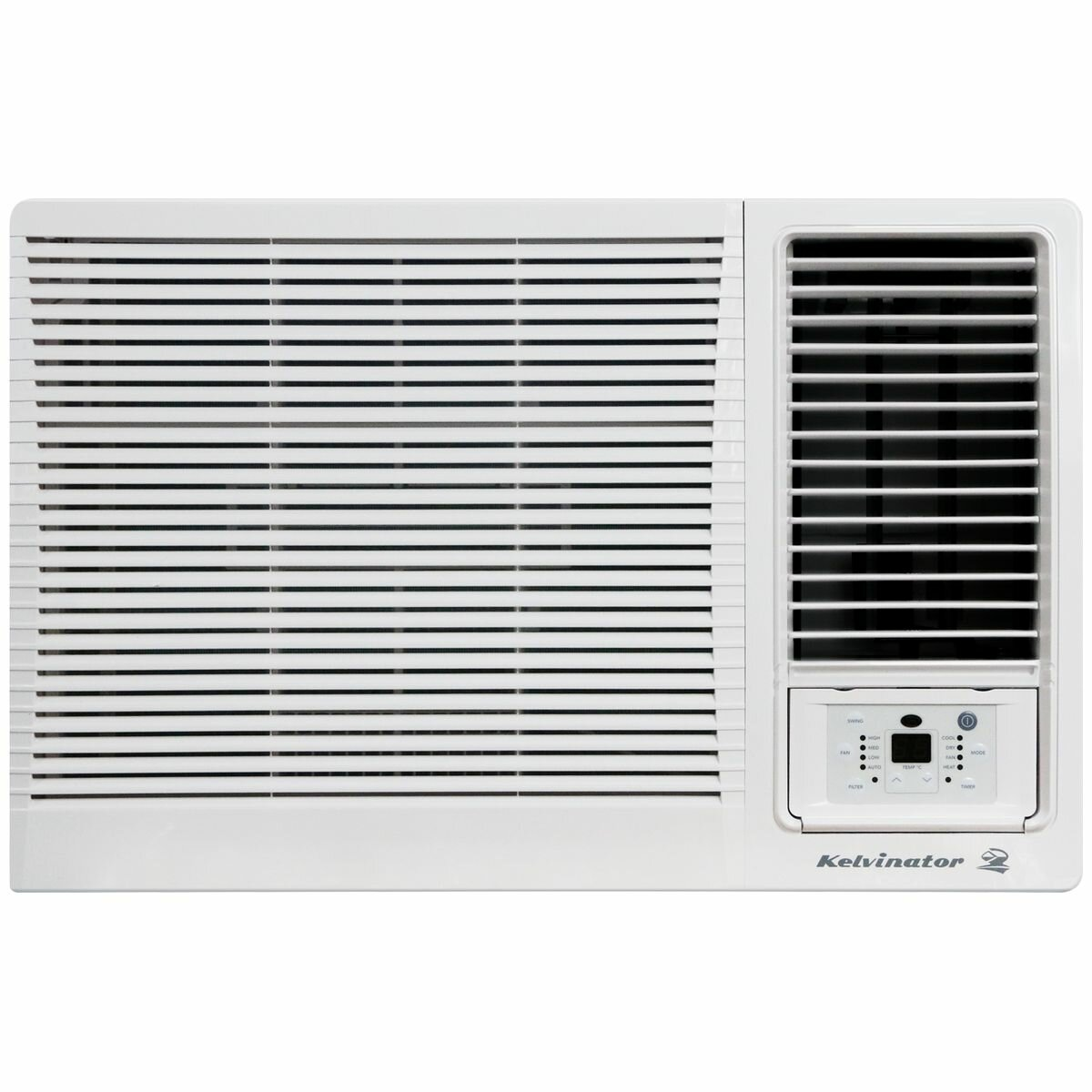 Kelvinator 3.9kW Window-Wall Reverse Cycle Air Conditioner KWH39HRF - FREE Delivery & Price Match* image