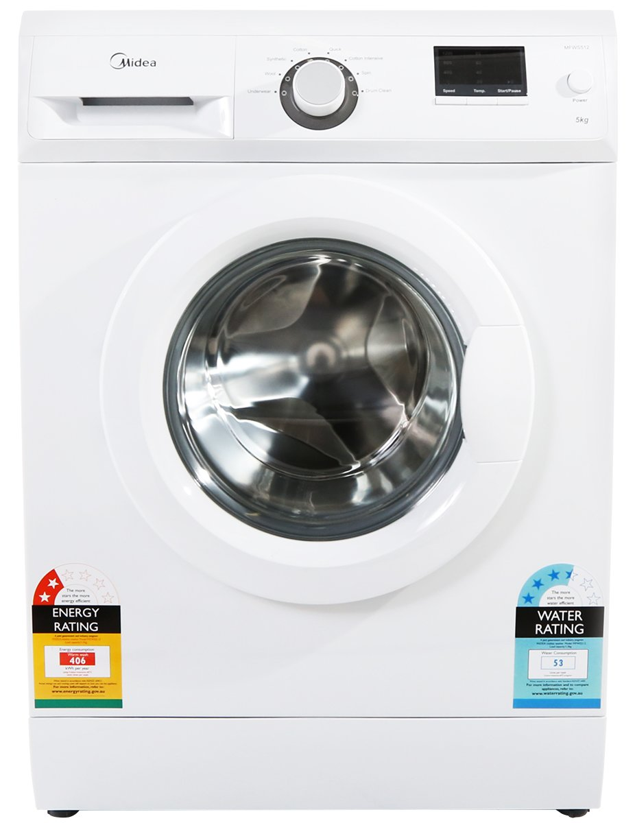 front load he washing machine reviews