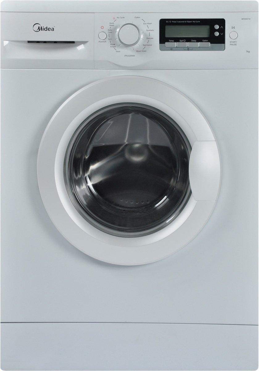 midea washing machine reviews