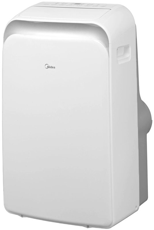 Midea MPPD12HRN1 3.5kW Portable Reverse Cycle Air Conditioner - FREE Delivery & Price Match* image